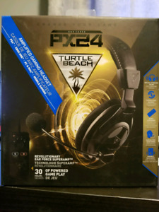 TurtleBeach PX24 Amplified Gaming Headset