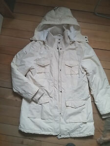 LADIES light winter coat