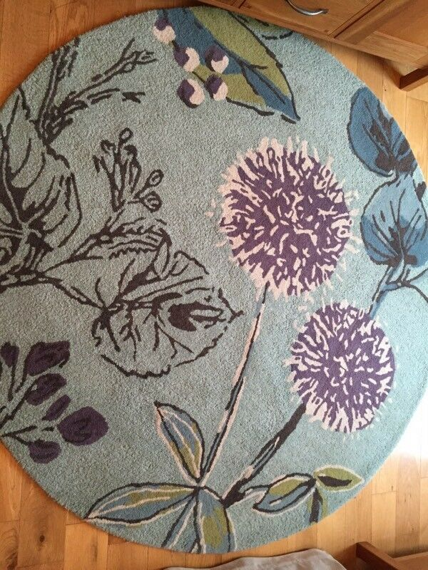 Next wool rug (NOW SOLD )