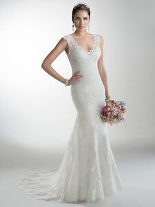 "Maggie Sottero ""Melanie"" Wedding Dress"
