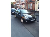 05 Renault Clio for sale! Reliable!!