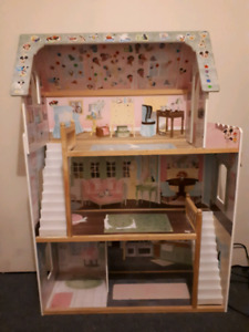 Kids Doll House - $90.00