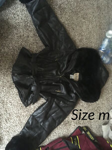 Multiple woman's clothing !