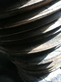 Oak barrel ends /lids