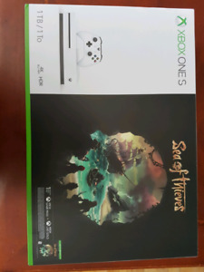 XBOX One S - Sea of Thieves