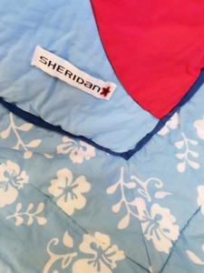Sheridan Coverlets SB x 2