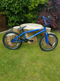 20 inch wheel boy's BMX bike