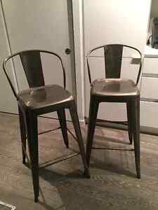 00 bar height stools city of toronto 02 12 2016 selling two bar height ...