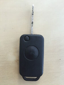 MERCEDES 140 760 14 06 Factory OEM KEY FOB Keyless Entry Remote Kitchener / Waterloo Kitchener Area image 1