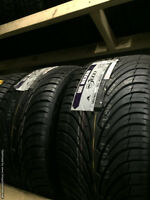 Two Brand New 265 / 30 R19 Nexen N3000 Performance Tires
