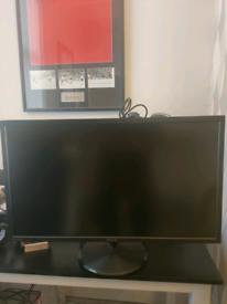 """Asus 28"""" Gaming monitor"""