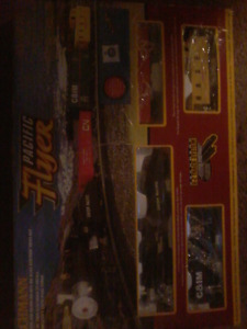 Train set ready to run all you need great starter kit trade4 rc