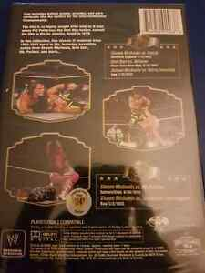 WWE The Best of Intercontinental Championship DVD London Ontario image 2