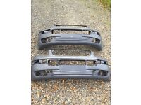 Vw t5 front bumpers for sale