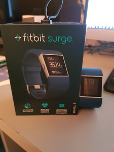 Fitbit Surge - Small