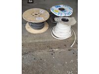 Electrical cable/ job lot!