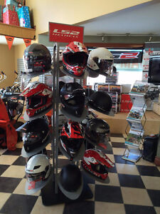 ATV/UTV/Snowmobile Accessories now available at Yard Gear!!!