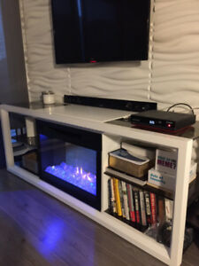 Kitchen Table , Chairs, Entertainment Unit and more!
