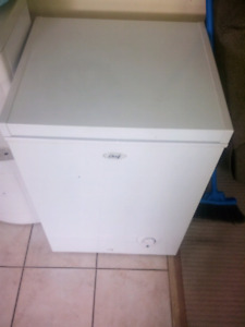 Chest Freezer excellent condition! Great for apartments