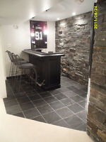 BASEMENT FINISHING AND MORE SINCE 1997