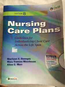 LPN Nursing textbooks for Holland College