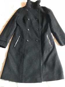 Mackage Neca Women's Trench-Style Coat