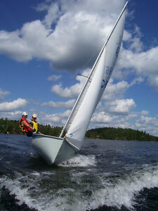 Want to Learn to Sail?