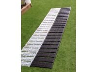 Instant garden track 3m pack