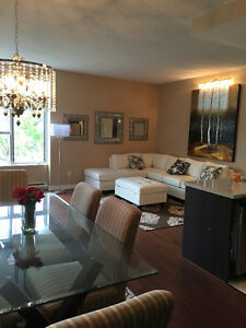 MODERN 41/2 WATERFRONT CONDO (GOUIN) (LIMITED TIME DISCOUNT NOW)