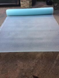 Basement waterproof membrane - Platon P8