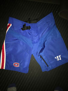 Pro Stock Montreal Canadiens hockey Shell
