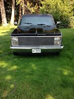 1984 Gmc 1500