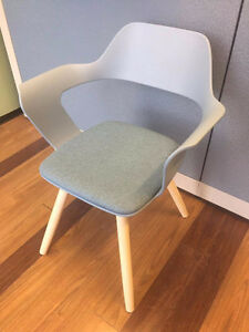 New Italian Made Conference Chair