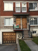 3 1/2 apt to rent  Villeray and on 8th Avenue