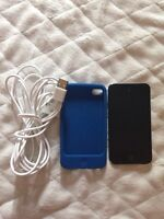 IPod touch 4th generation 8gbs