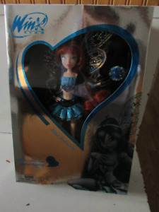 WINX Club Limited Edition Comic Con Bloom doll