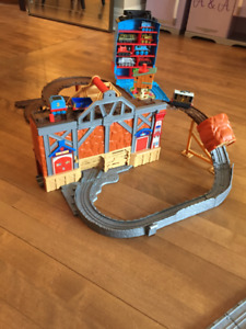 "Thomas the train ""Take and Play"" sets"