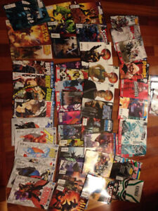 Newer Comic Books- Marvel and DC All Nice Condition