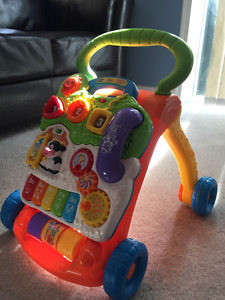 Vtech Sit to Stand Learning Walker - in Kelowna
