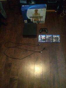 PS4 with games trade for Xbox one with games