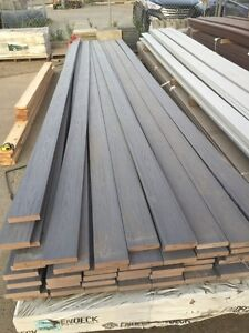 Pvc/ composite decking clearance!!!