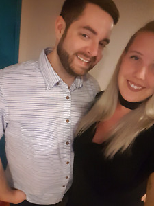 Professional Couple looking for a place to call home