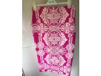 River island skirt size 12
