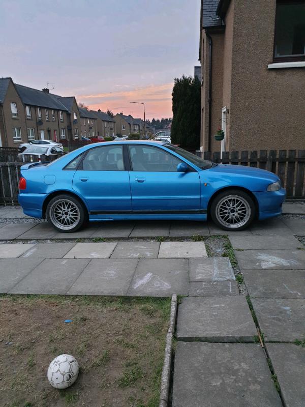 Audi a4 2.8 v6 quattro | in Livingston, West Lothian | Gumtree