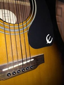 Epiphone classical guitar West Island Greater Montréal image 3