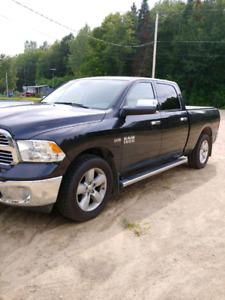 Dodge Ram 1500 à vendre