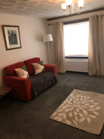 2 Bed Fully furnished flat Ayr Central