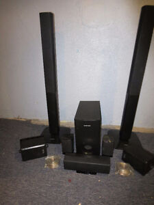 Samsung speaker system Kitchener / Waterloo Kitchener Area image 1