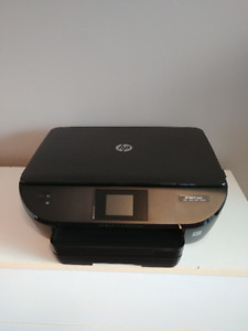 Imprimante scanner multifonction HP ENVY 5640