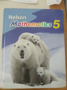 Nelson Mathematics | Great Deals on Books, Used Textbooks